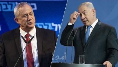 """صورة أزمة ثقة خانقة في """"اسرائيل""""..اغلبية الإسرائيليين لا يثقون بزعماء أكبر حزبين!"""