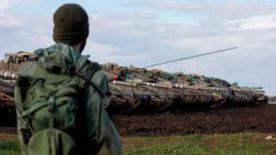 صورة سيناريو حرب إسرائيل المقبلة: أين ومتى؟