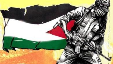 صورة عباس لم يعتبر من التاريخ ويغلق الباب الفلسطيني ويفتح باب الصهاينة.. وتبقى المقاومة حلّاً أوحد