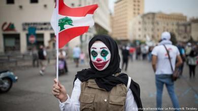 صورة لاصفقة ولا حرب في الافق والشارع اكثر فطنة من النخب..!
