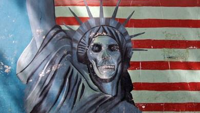 صورة قوائم الإستهبال والأبتزاز الأمريكي !