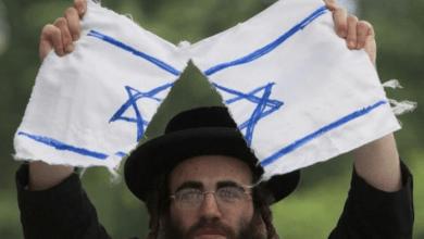 صورة الصهاينة يؤججون الصراع بين المسلمين والمسيحيين