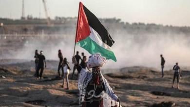 صورة المقاومة الشعبية الفلسطينية وآفاق المستقبل ورقة تحليل وابعاد