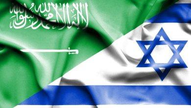صورة يبدو أن السعودية قد تناولت أقراص الشجاعة و دخلت فى تلاسن علنى مع إسرائيل …