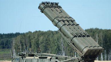 """صورة مفاجآت """"حزب الله"""" وصواريخه الكاسحة.. الضباط الإسرائيليون يستعدون"""