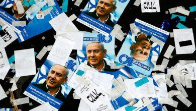 صورة اسرائيل الى انتخابات رابعة… نتنياهو أمام خصوم جدد
