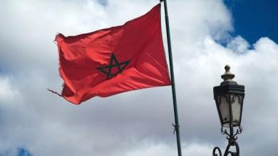 صورة المغرب وحمدان وملكة بريطانيا..!