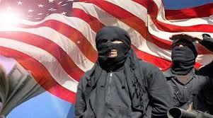 صورة الإرهاب صناعة أمريكية بإمتياز