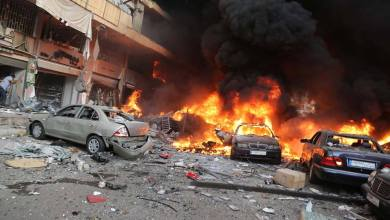 صورة الإرهاب الوهابي لم ينته في العراق
