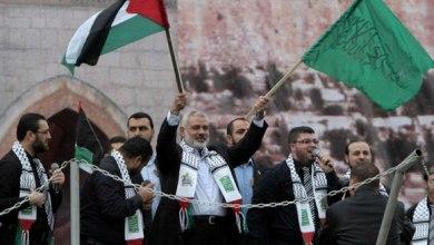 صورة ماذا لو جرت الانتخابات وفازت «حماس»؟؟