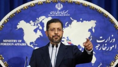 صورة لن نسمح لداعش بتنظيم نفسه.. ايران: احضاننا مفتوحة لو غيّرت السعودية نهجها