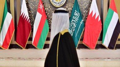 صورة انتهاء الأزمة الخليجية خبرٌ هام – لكن رمال الشرق الأوسط تتحرك باستمرار