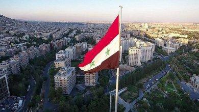 صورة سوريا ترسم مستقبل المنطقة بصمودها