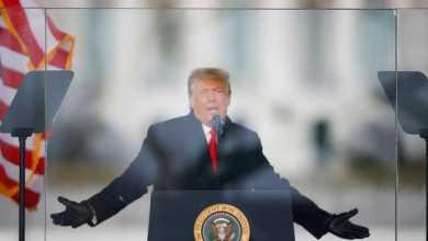 صورة عيون الراصد.. ترامب والسلاح النووي الاميركي