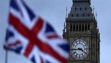 صورة بريطانيا وخلق الفتن من وراء الستار ..!