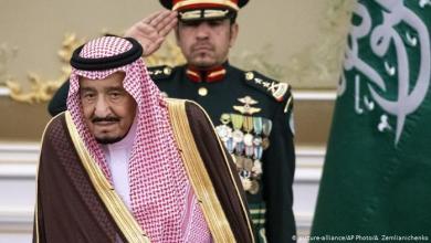 صورة الأعراب (آل سعود الخونه ) اذا دخلوا قرية أفسدوها..!