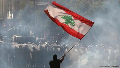صورة رياح التغيير آتية لا محالة من خارج لبنان