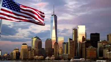 صورة مستقبل الولايات المتحدة الامريكية رؤية من الداخل