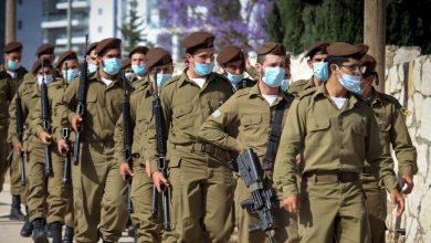 صورة تأهب الجيش الاسرائيلي لمدة عام كامل.. لماذا؟