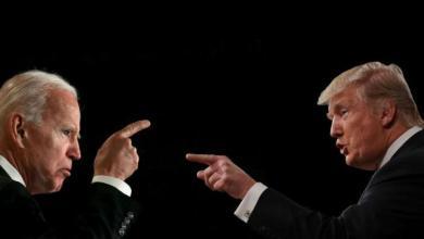 صورة بايدن يحذر الأميركيّين وترامب يعلن حالة الطوارئ في واشنطن.. ومجلس النواب يبدأ بإجراءات عزله