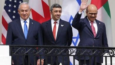 صورة مستشرقون إسرائيليون يحذرون من انهيار اتفاقيات التطبيع