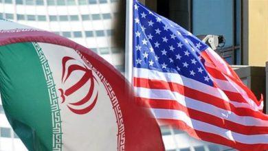صورة عقوبات أميركية جديدة على إيران