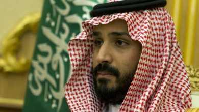 صورة إيران جادة في الحوار وتملك القرار ولكن هل ابن سعود يملك الجرأة والقرار؟