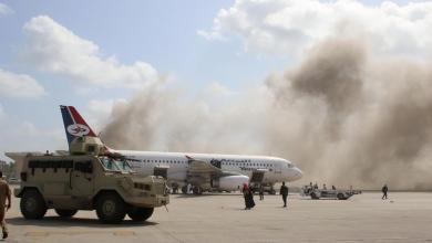 صورة تفجيرات عدن تعيد خلط الأوراق: الرياض تطمس معالم الجريمة