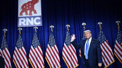 صورة فريدمان لترامب: إنسف الحزب الجمهوري.. حماكَ الله!