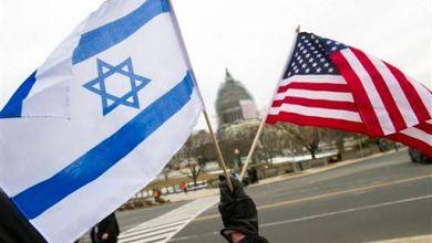 صورة دلالات انضمام اسرائيل الى القيادة  الامريكية المركزية