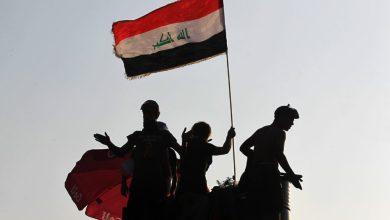 صورة سطور من الاختراق الإسرائيليّ في العراق