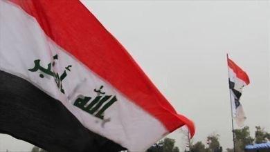 صورة التقصيرمن يتحمله في العراق ؟