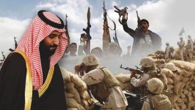 صورة أميركا تعلن الهزيمة السعودية في اليمن