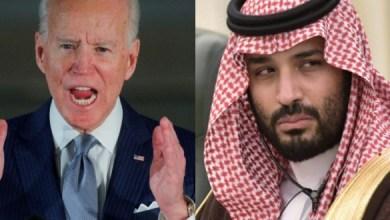 """صورة """"نيويورك تايمز"""": بايدن لن يعاقب محمد بن سلمان مباشرة لأن ثمن معاقبته سيكون باهظاً"""