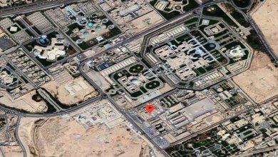 صورة الهجمات الجوية اليمنية تلاحق العائلة المالكة السعودية في مخبئها الصحراوي