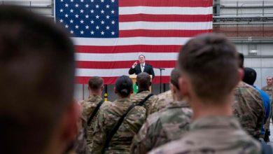 صورة أميركا تخشى الخروج المُذلّ: باقون في أفغانستان