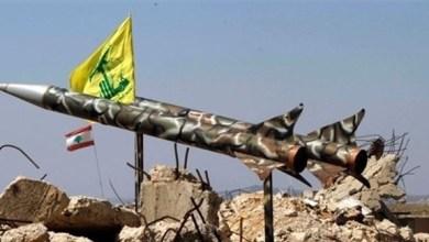 صورة جنرال اسرائيلي: صواريخ حزب الله الدقيقة كافية لاغراق 'إسرائيل' في الظلام لسنوات طويلة.