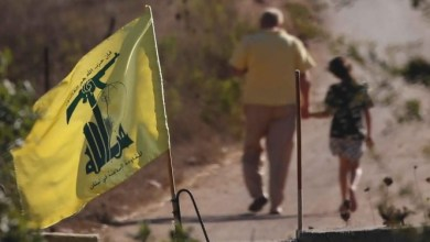 """صورة تحليلات: صاروخ حزب الله """"وضع إسرائيل أمام معضلة"""""""
