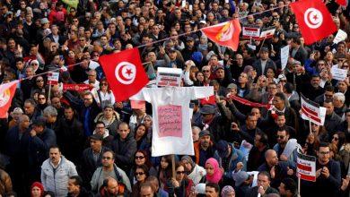 صورة تونس بين المطلبية الشرعية والخطة الجوكرية