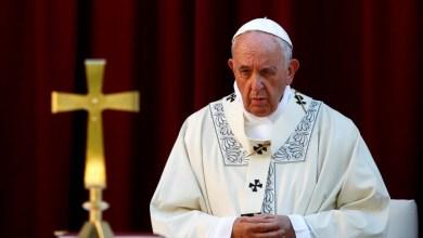 صورة دبلوماسي عراقي: البابا فرنسيس والسيستاني سيوقعان على وثيقة سلام