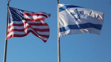 """صورة الصمود وحده لا يكفي.. يجب ضرب أميركا و """"اسرائيل"""" واقتلاع رأسيهما من الشرق.."""