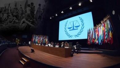 صورة المجلس الوطني الفلسطيني: قرار المحكمة الجنائية الدولية يفتح الباب للبدء بالتحقيق في جرائم الاحتلال ضد شعبنا