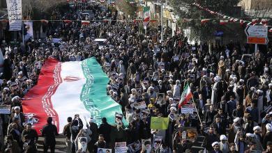 صورة اعجاز في ثورة ( وليالٍ عشر)