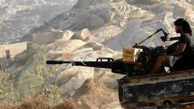 صورة مأرب المعركة الحاسمة