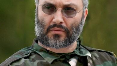 صورة هذا الجنرال المثقف: عماد مغنيّة لن أنساك