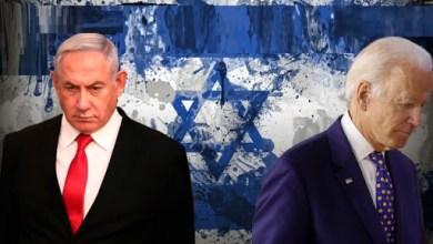صورة تل أبيب تعقد صفقة أسلحة خفية وغضب أمريكي
