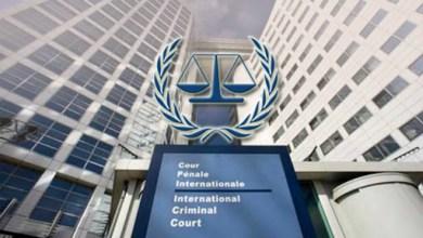 صورة قرارات المحاكم الدولية لصالح ايران ولصالح فلسطين فرصة للعراق ولسوريا ولليمن