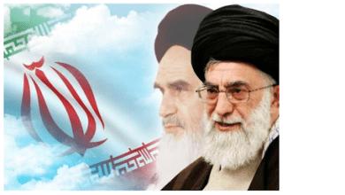 صورة عوامل حاسمة في إنتصار الثورة الإسلامية وبقائها