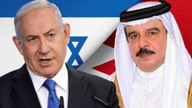 صورة البحرين لا تصوّت لصالح بند يدين الانتهاكات الإسرائيلية في فلسطين