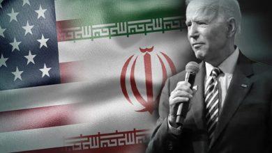 صورة موقع اكسيوس الامريكي: واشنطن اقترحت عودة  فورية متزامن لكلا الطرفين الامريكي والايراني للامتثال الكامل للاتفاق النووي
